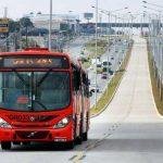 Viaje a Brasil fue pagado por fabricantes de buses