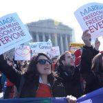 El matrimonio entre homosexuales ha generado debate en los Estados Unidos. foto edh / Agencias.