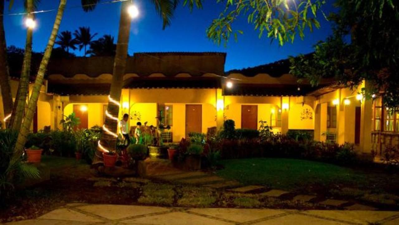 Hotel Mediterráneo ofrece estadías desde $50. foto edh / tomada de su página de facebook