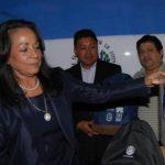 Margarita Chávez. FOTO EDH Tomás guevara.