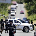 México vive una dura lucha contra los cárteles.
