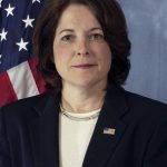Pierson es la directora del Servicio Secreto de EE.UU.
