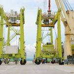 El Puerto de La Unión sigue sin operar al cien por ciento. Fotos EDH / archivo