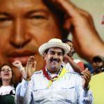 Maduro denuncia plan para generar violencia