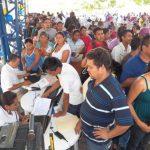 El aumento del trabajo informal es consecuencia de la falta de empleos. foto edh / archivo