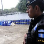 Las autoridades salvadoreñas están a la espera que Guatemala traslade al acusado a El Salvador. FOTO EDH archivo.
