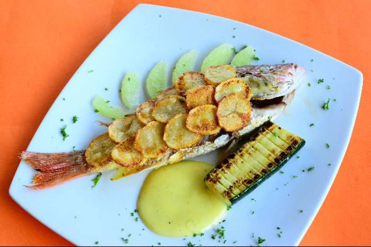 En la nueva edición de revista Buen Provecho, que sale hoy a la venta, encontrará siete recetas con pescado.