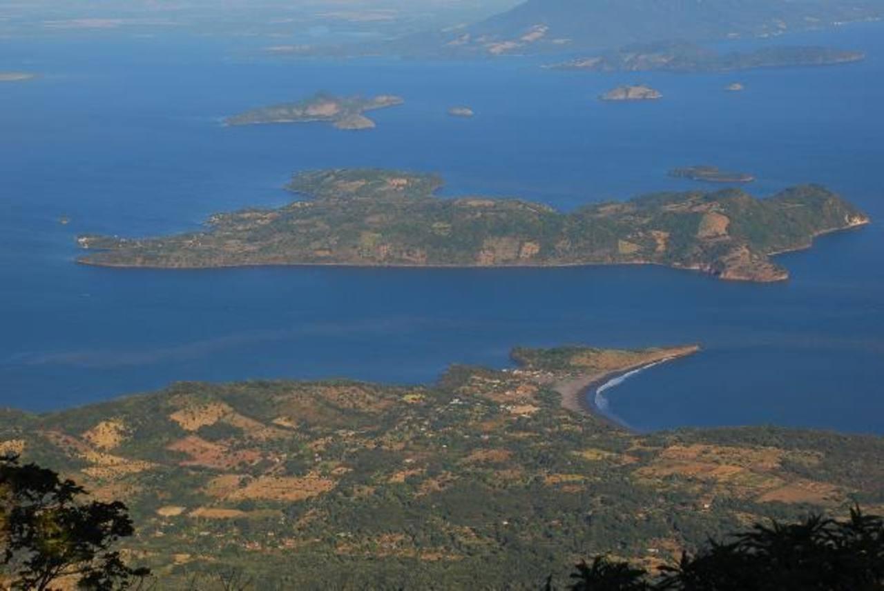 El 11 de noviembre de 1992 un fallo de la Corte Internacional delimitó el territorio tripartito del Golfo de Fonseca. foto edh