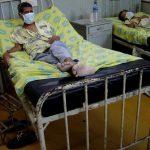 La tuberculosis es una enfermedad curable si se brinda el tratamiento oportuno.