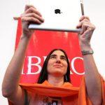 Yoani Sánchez, fundadora del blog Generación Y, es una de las voces del activismo pacífico y la oposición interna en Cuba.
