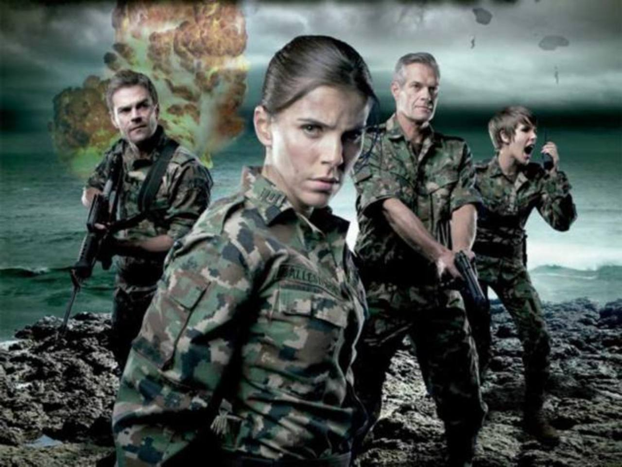 El drama fue filmado en español en varios lugares de México. Foto EDH / Internet