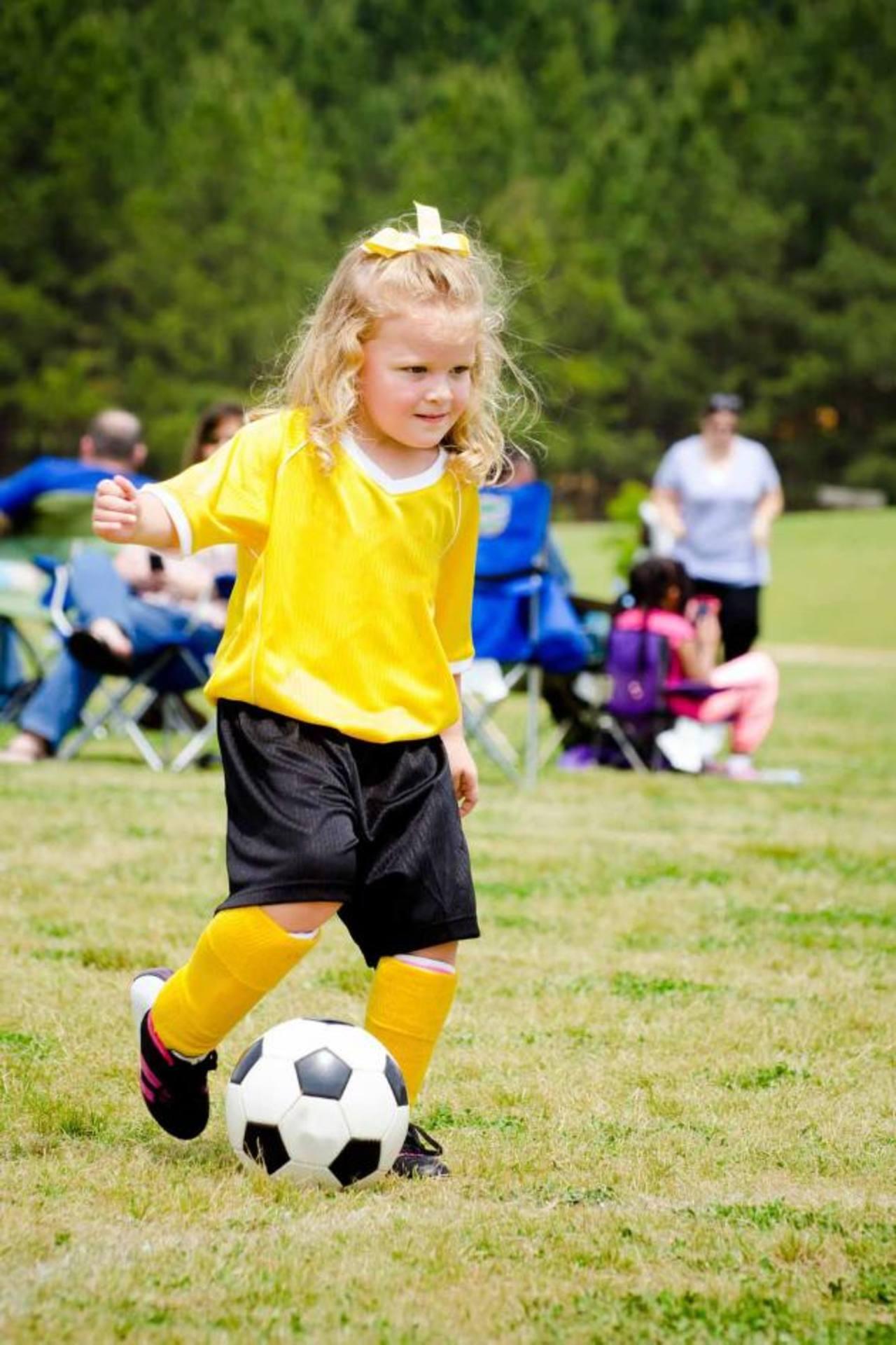 Recompensas logran que niños se ejerciten