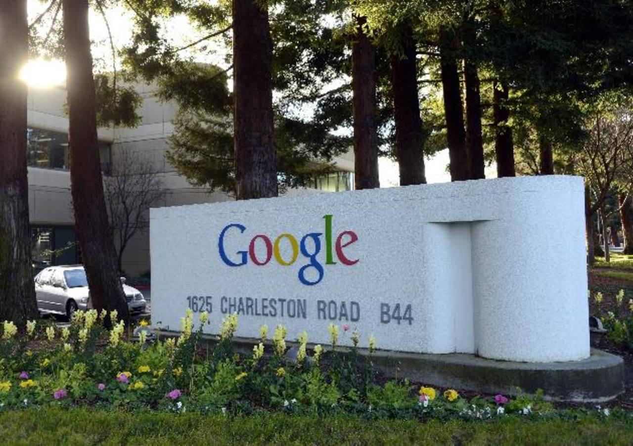 Empresas de tecnología como Google están en bajo escrutinio de la CTJ en EE.UU. EDH/ archivo