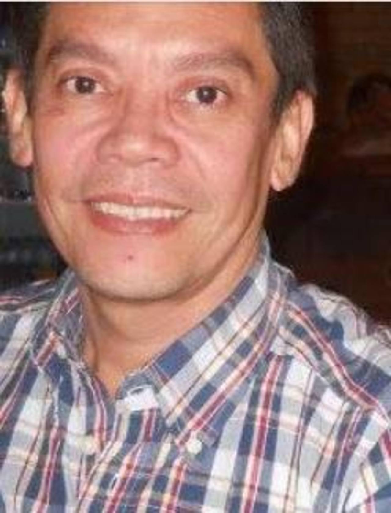 Familiares piden cualquier información sobre José Cruz Rosales al 7529-7899.
