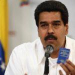 Nicolás Maduro dio un último informe sobre la salud de Hugo Chávez. FOTO EDH Agencias.