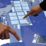 Los servicios en nube permiten almacenar datos desde centros remotos a través de Internet. Foto EDH