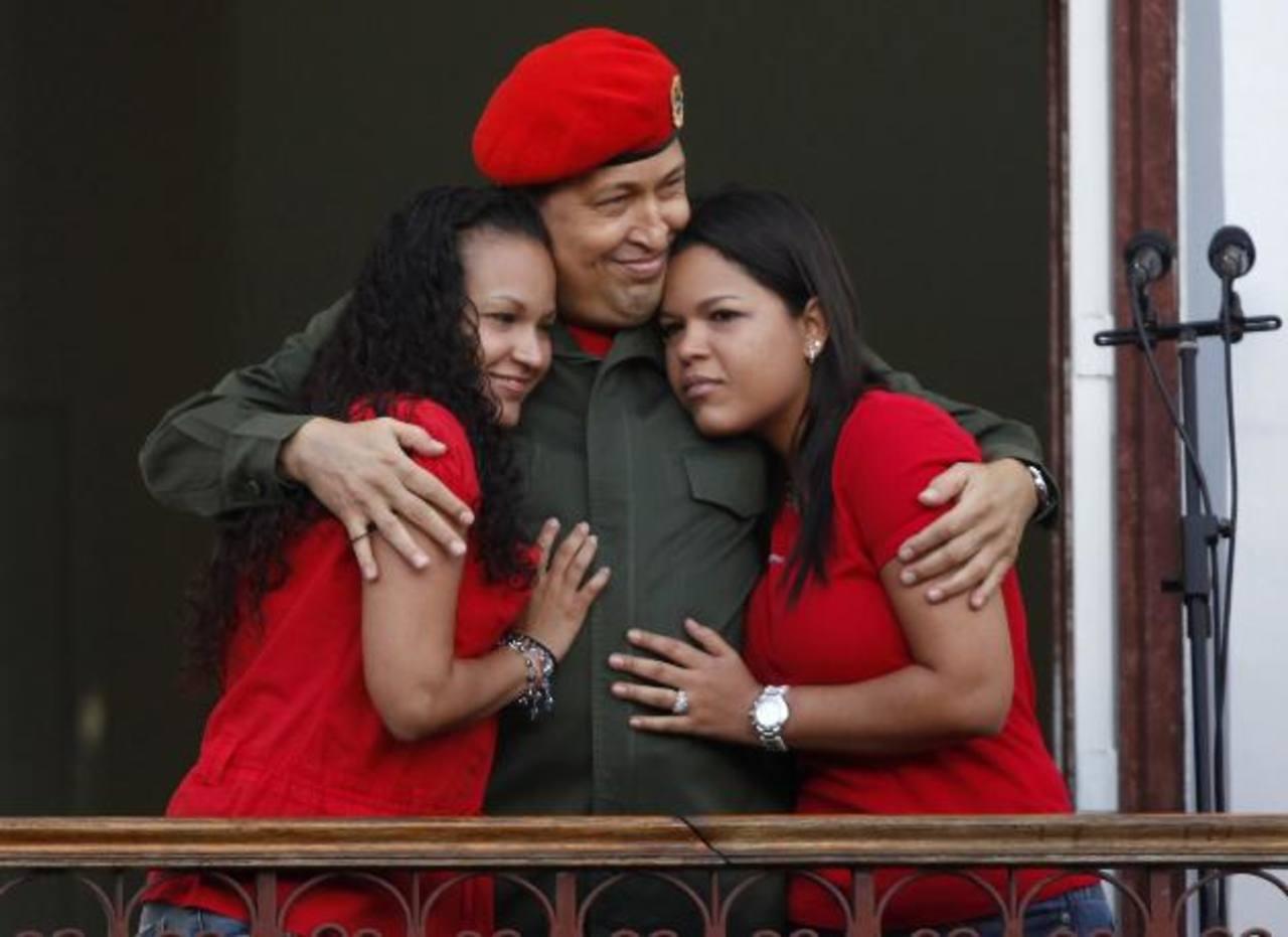 El Salvador se solidariza con Venezuela
