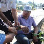 Ricardo Morales será acusado de homicidio doloso (con intención). Fotos EDH / Lissette Lemus