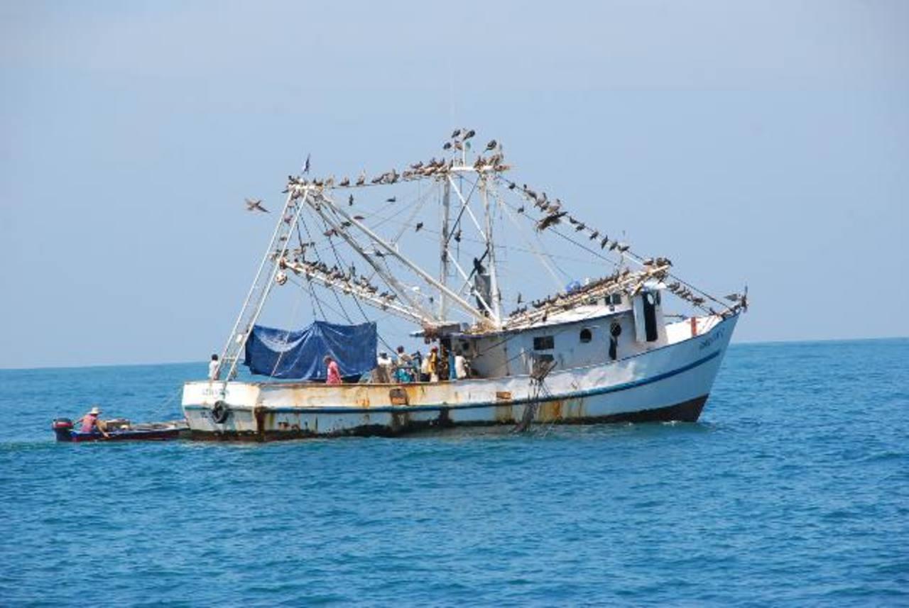La pesca es uno de los sectores que menos se ha dinamizado. La asociación busca abrir espacios. Fot edh /archivo