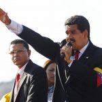 """Nicolás Maduro, de 50 años, será juramentado hoy en la noche como """"presidente electo"""" por la Asamblea Nacional, dominada por el oficialismo. FOTO EDH Agencias."""