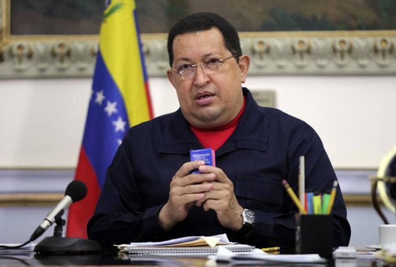 """Chávez murió por """"infarto fulminante"""""""