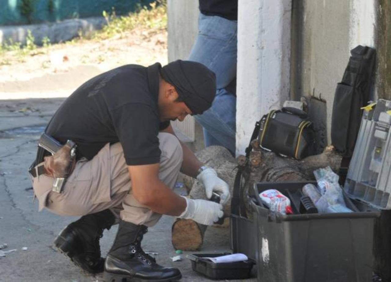 425 salvadoreños asesinados en lo que va de 2013