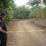 El hecho ocurrió en el cantón Chaparrón, municipio de Nahuizalco, Sonsonate. Foto/ Archivo