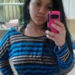 Buscan a jovencita salvadoreña desaparecida en Brentwood