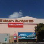 foto: expansión/ Jorge ReyesWalmart San Salvador operará desde septiembre de 2013 en las instalaciones que ocupó el Hiper Europa hasta octubre del año pasado, tras un proceso de liquidación. Actualmente, las dos salas que restan a la cadena Europa ha