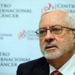 foto: expansión/ Omar CarboneroRodrigo Brito es el actual presidente del Hospital de Diagnóstico, del Centro Internacional de Cáncer y de la clínica de Rayos X Brito Mejía Peña.