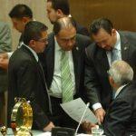 FMLN, Gana y sus aliados aprueban $360 millones