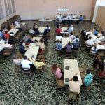 Los miembros de la Acpes sesionaron en febrero y acordaron la propuesta. Foto EDH /archivo