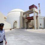 La estación de energía nuclear en Bushehr. Foto/ Archivo