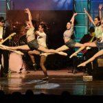 La Fundación de Ballet de El Salvador puso el toque especial.