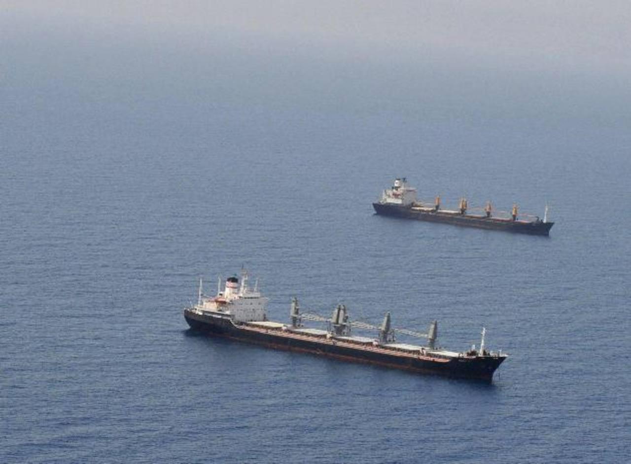 La región tiene más oportunidades comerciales en el Océano Pacífico. foto edh / archivo