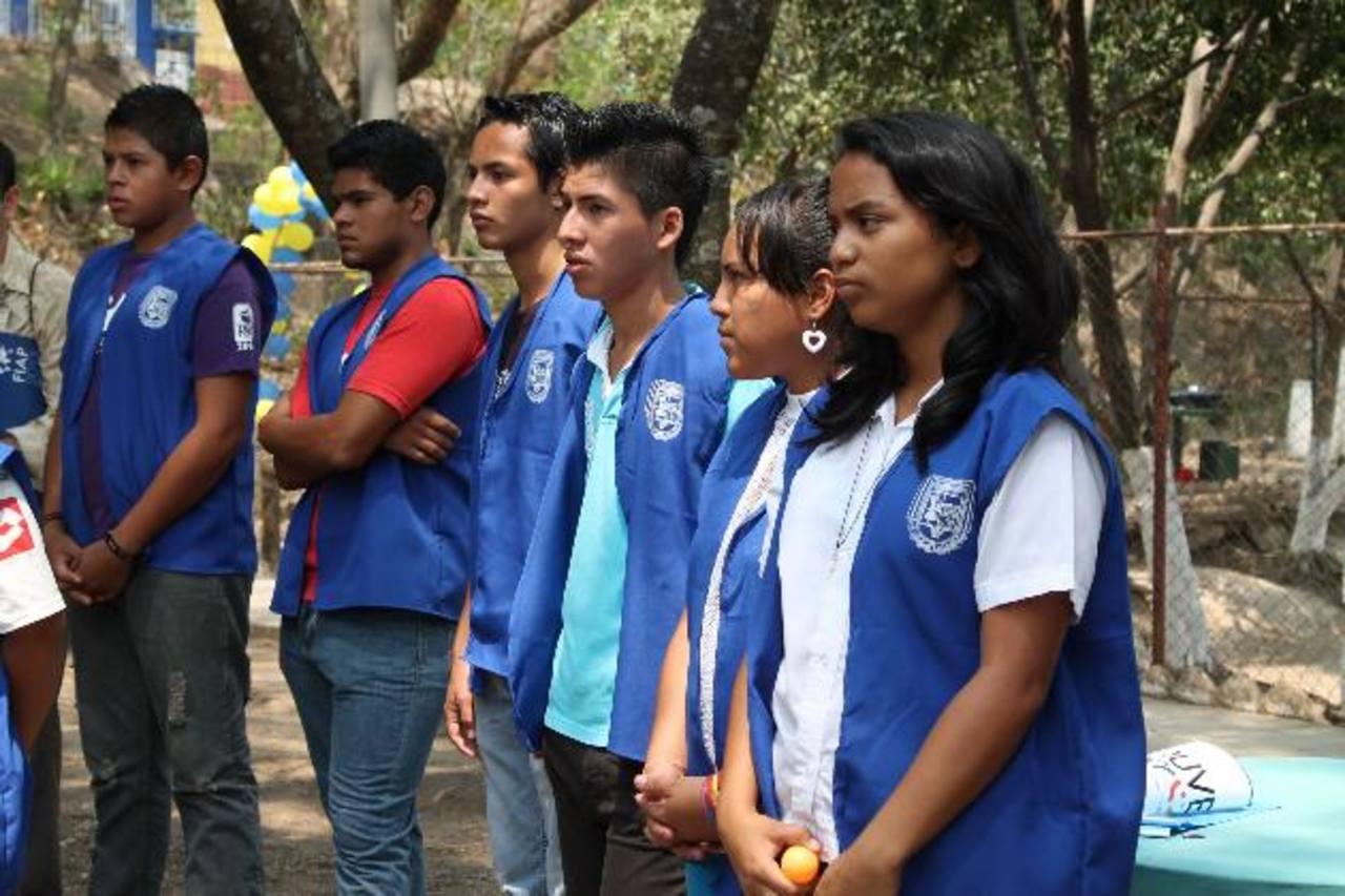 Los jóvenes podrán asistir a la Casa de la Juventud en busca del desarrollo de sus habilidades. foto edh / CORTESÍA