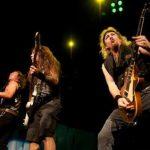 Iron Maiden y Megadeth harán gira en EE.UU.