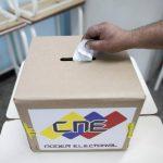Las elecciones presidenciales en Venezuela se desarrollarán el 14 de abril. Foto/ Archivo