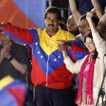Maduro gana por un punto la presidencia de Venezuela