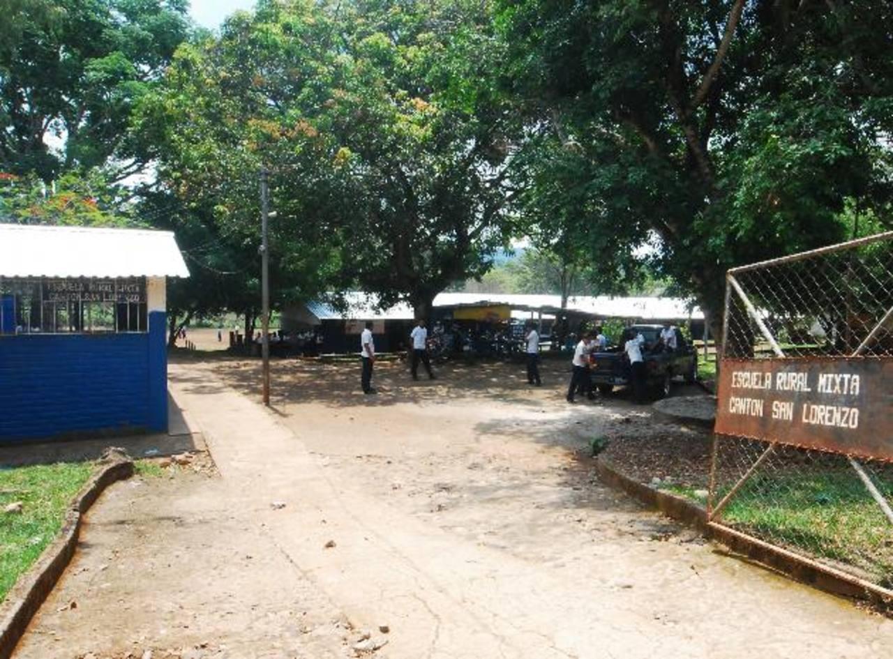 La semana pasada, un menor de 7 años fue secuestrado en Sensuntepeque.