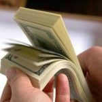 Bajan remesas de salvadoreños en EE.UU.