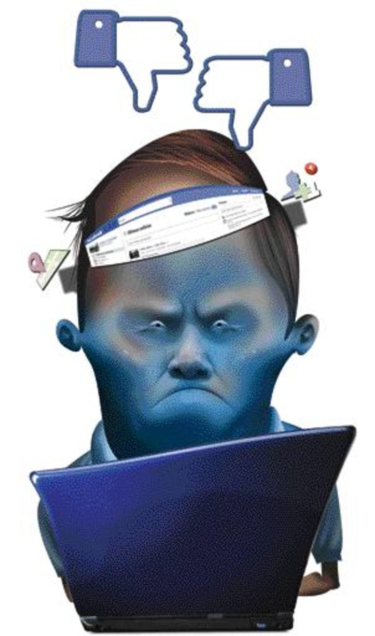 Lo más odiado de las redes sociales