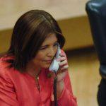 Claudia Luz Ramírez García es diputada propietaria de ARENA, por el departamento de Santa Ana. foto edh / archivo