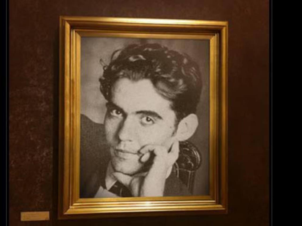 García Lorca regresa a Nueva York