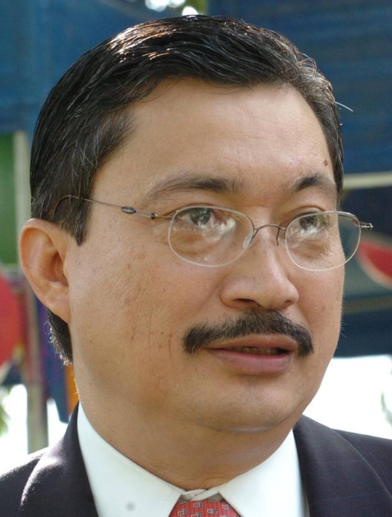 Gilmar Navarrete, presidente de ASES. Foto EDH / archivo