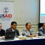 USAID trabaja contra la violencia en el país desde 2008. En 15 municipios donde el programa fue impulsado, aseguran que los niveles de violencia se redujeron. Foto EDH / Marlon Hernández