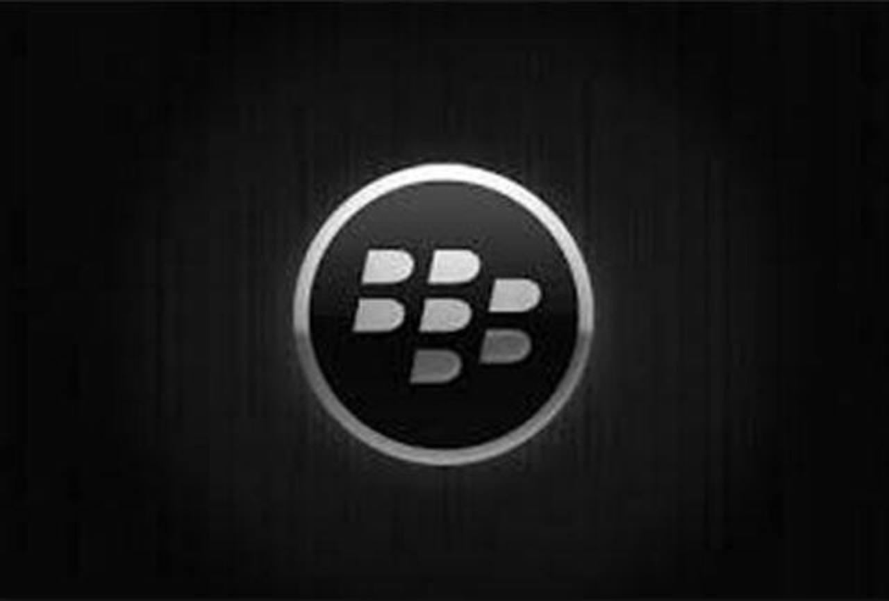 Blackberry con teclado se vendería en EE.UU. en mayo