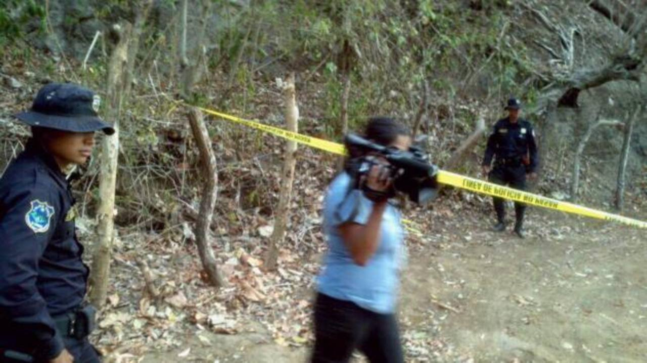 Matan a menores presuntos pandilleros en Sonsonate