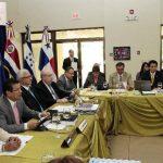 Hugo Martínez espera que finalmente los países de la región den un voto de confianza a El Salvador. Foto EDH / archivo