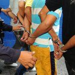 Detienen a relacionado en violación de niña en San Miguel